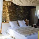 Les chambres à l'heure de la sieste