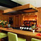 Les matériaux dans la cuisine
