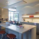 Les nouvelles cuisines à vivre