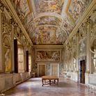 Galerieannibalecarrache palaisfarnese