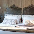 Linge de lit : draps et couvertures reprennent du service