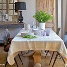 Deco de table normandie