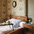 Musee marcel proust chambre