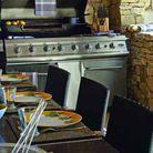Pratiques, les cuisines d'extérieur