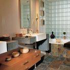Salles de bains: belles au naturel