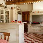Une cuisine classique revisitée