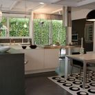 Une cuisine design