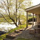 Une maison noble près du lac de Genval