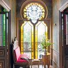 Petit vestibule villa casam