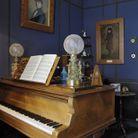 Visite de la maison-musée de Maurice Ravel