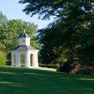 Visite du Parc Floral d'Apremont-sur-Allier