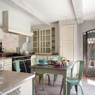 Visite maison cannes cuisine