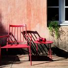Une table de balcon Alinéa