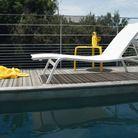 Bain de soleil Alizée, Fermob