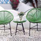 Ensemble de jardin Conceptusine.com