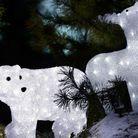 Animaux lumineux botanic