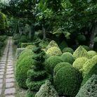 Découvrez le jardin de l'année 2012