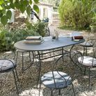 Castorama mobilier forge blooma