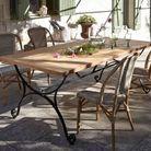 la redoute table