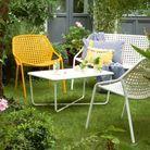 Salon De Jardin Nouvelle Collection Fermob