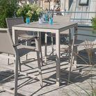 Chaises Et Table Pour Terrasse Printemps 2016 Truffaut