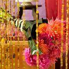 15 bouquets de fleurs pour colorer l'automne