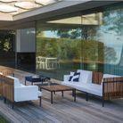 Salon de jardin design EGO
