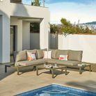 Salon de jardin design Kave Home