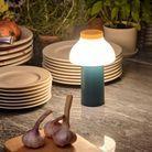 Lampe de table pour le jardin