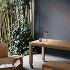 Lampe pour le jardin Philippe Starck