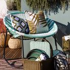 Rocking chair pour le jardin