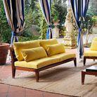 10 Canapé de jardin Unopiù