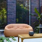 Canapé de jardin Cinna