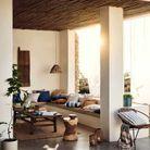 Une terrasse zen car à l'abri des regards
