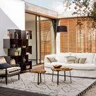 Meubler sa terrasse comme n'importe quelle pièce de la maison
