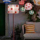 Luminaires outdoor IKEA