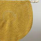 Tapis en crochet Cyrillus