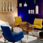 Design Fair Paris by Les Puces du Design revient du 22 au 25 novembre