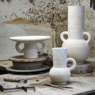 Grand vase en céramique de Vallauris