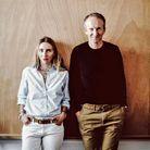 Clémentine Larroumet et Antoine Ricardou, les têtes chercheuses de l'agence