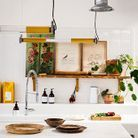 La cuisine-laboratoire