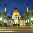 Grauman's Chinese Theatre (Los Angeles)