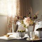 Les vases en céramique de la collection H&M Home de l'automne 2020