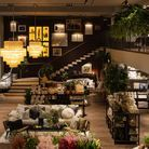 Découvrir premier magasin H&M Home en France