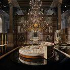 Une première collection déco à la démesure de Dolce&Gabbana