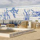 Plage du Bagatelle - Saint-Tropez