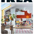 La couverture du catalogue IKEA pour le printemps 2019