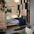 Une petite chambre