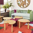 Le fabuleux mobilier sur-mesure de Studio Chloé Nègre