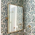 Le papier peint baroque